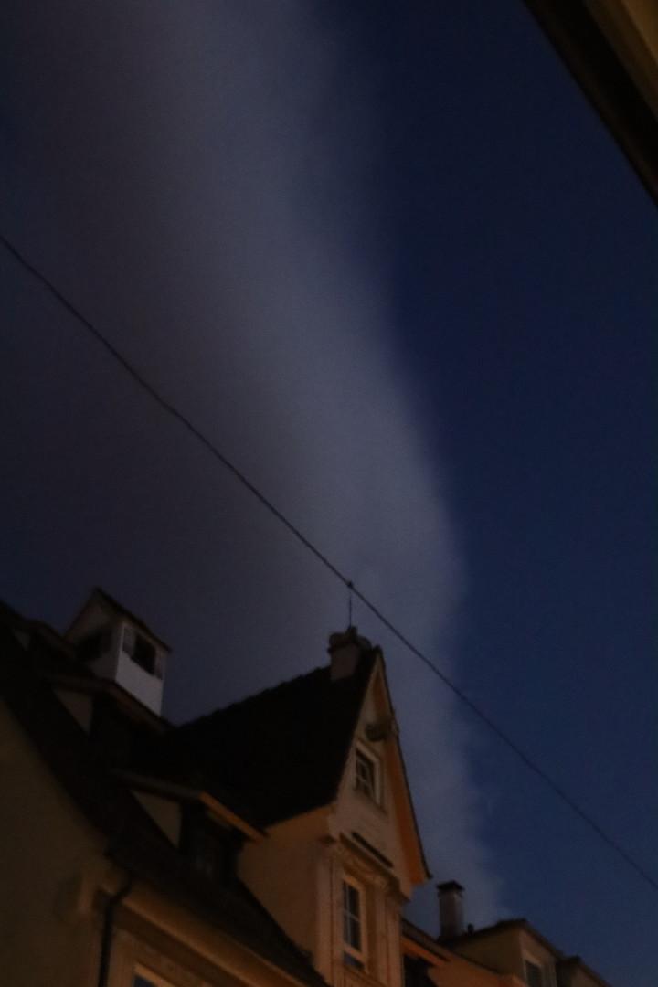 cloud ending